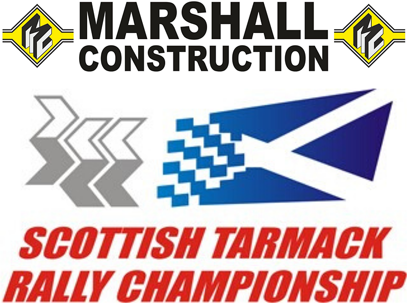 Marshall Construction Scottish Tarmack Rally Championship