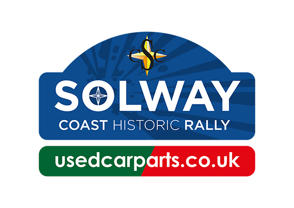 Solway Coast Historic Rally