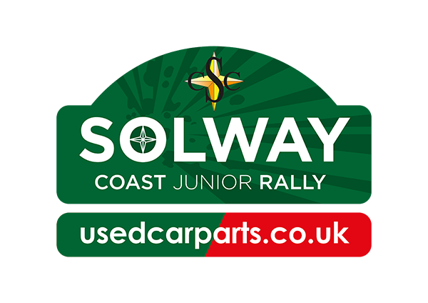 Solway Coast Junior Rally